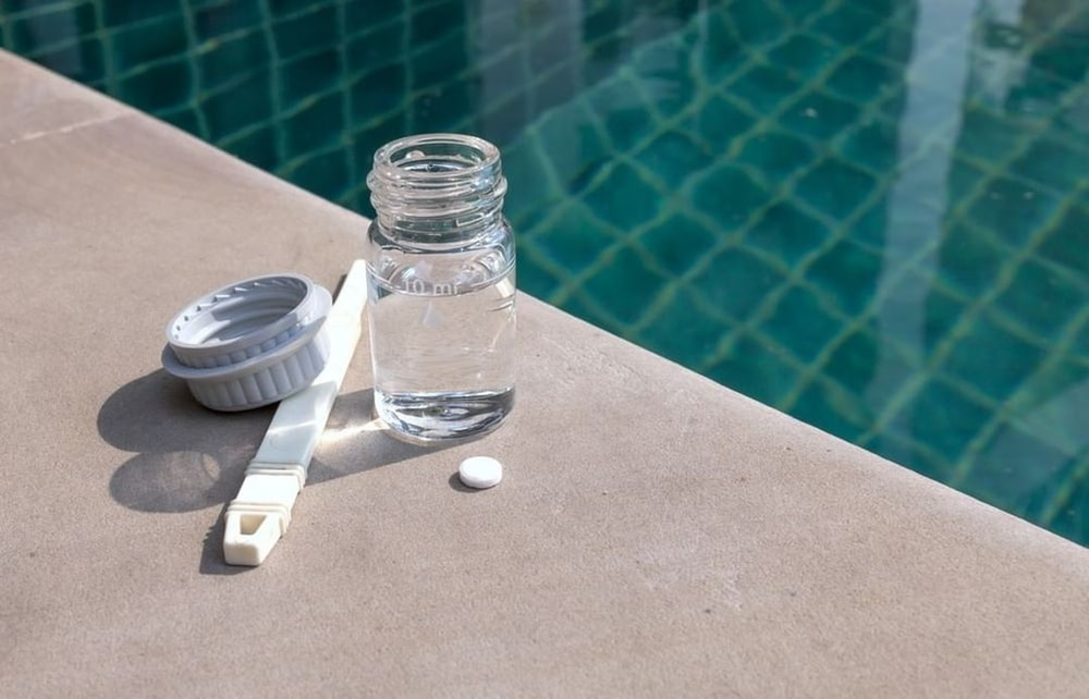 Dry Acid for Pools Vs. Muriatic Acid2