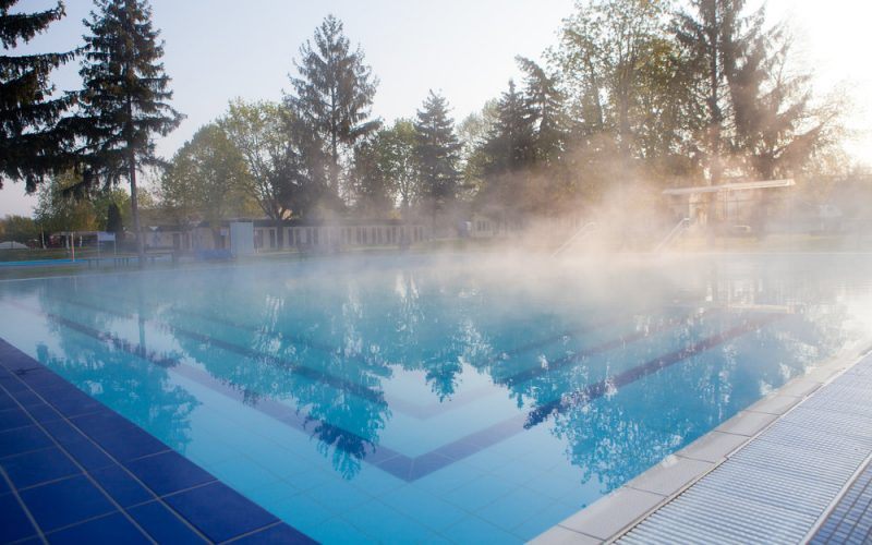 Pool Heaters for Above Ground Pools